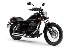 Suzuki S40 ,Brand new ,  Boulevard cruiser, lams apprv  650cc - Seaford Frankston Area Preview