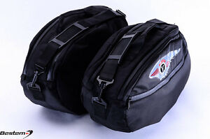 Kawasaki Vulcan Nomad Saddlebag Liner Regular By Bestem SYDNEY