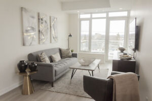 Westboro 2 Bedroom Luxury Apartments Available Now