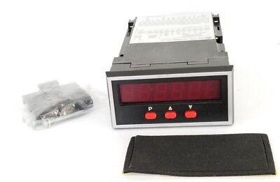 New Red Lion Controls Imi04100 Apollo Meter W Accessories