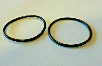97 2119 TRIUMPH T90 T100 T120 TR6 FRONT FORK OIL SEAL HOLDER LOWER O R