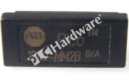 Allen Bradley 1760-MM2B /B Pico Memory Module 32K