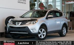 2014 Toyota RAV4 XLE - FWD REMOTE STARTER! HEATED SEATS! BLUETOO