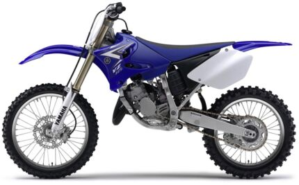Wanted: Looking for YZ 125