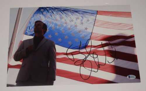 Bob Odenkirk Signed Autograph 10x15 Photo BETTER CALL SAUL Beckett BAS COA