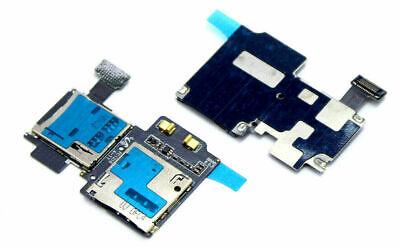 Samsung Galaxy S4 GT-i9505 i9506 Sim Karte SD-Karte Leser Speicherkarte