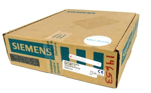 NEW SIEMENS 505-6851-A REMOTE BASE CONTROLLER 5056851A