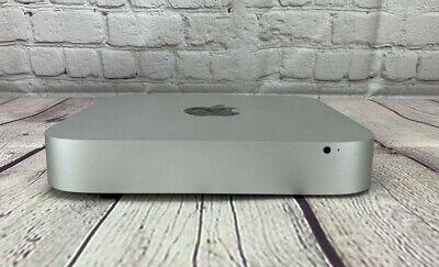 Apple Mac Mini A1347 (Late 2014) 2.6GHz Intel Core i5, 8GB RAM, 1TB HDD 12 (Apple Mac Mini I5 2-6 Ghz 8gb 1tb)