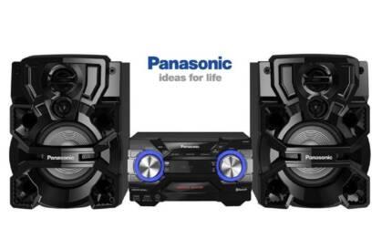Panasonic Mini System 1600w SC-AKX660GNK