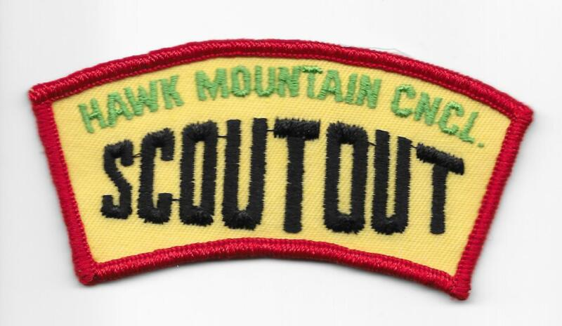 Scout Out Hawk Mountain Council Boy Scouts of America BSA