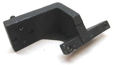 Swi Trav-a-dial Travel Dial Readout Mounting Bracket For Lathe - Br16g