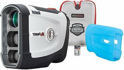 Bushnell Tour V4 Patriot Pack Laser Golf Rangefinder
