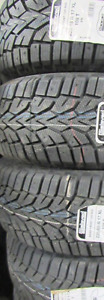 P235-65-17 Unused Tires Gislaved Nord Frost