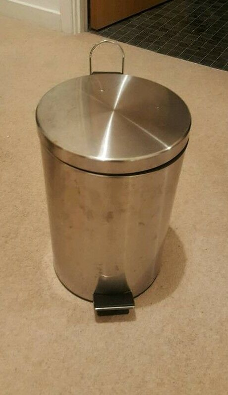 Pedal bin for sale