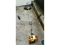 Mcculloch Petrol Strimmer/Brushcutter