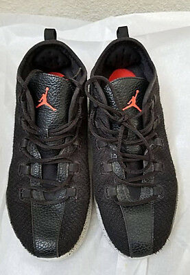Nike Jordan Kids Reveal Bp Black Infrared 23 Pure Platinum Basketball Shoes S 3Y