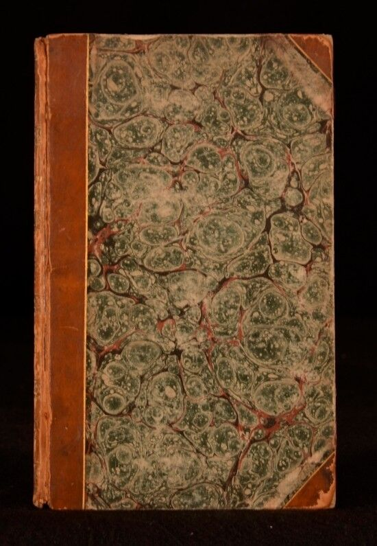 1821 Corinth and Other Poems Charlotte de Humboldt Very Scarce