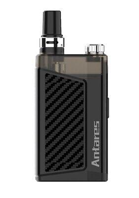 Antares Vape Mod Pen Sub Ohm Pod E-Cigarette Starter Kit 1200mAh PG/VG Juice