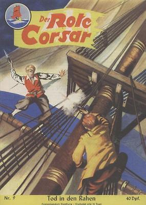 Der Rote Corsar Nr. 09 ***Zustand 2***