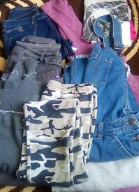 Older girls bundle