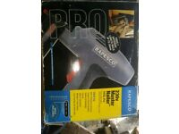 Rapesco electric nailer 10-35mm