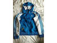 Boys Adidas jacket