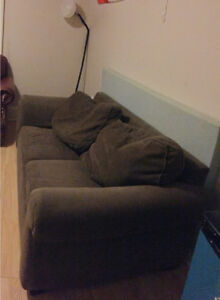 Couch/ also a pullout