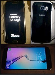 Samsung Galaxy S6 Edge Moe Latrobe Valley Preview