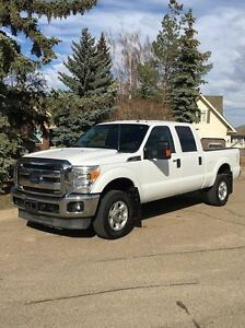 2013 Ford F-350 XLT 4x4 - Buy or Trade Strathcona County Edmonton Area image 1