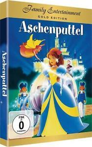 Family Entertainment Gold Edition: Aschenputtel (2014)