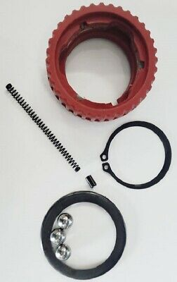 Replacement Twist Collar Kit Fits Series 4 Pto Shafts