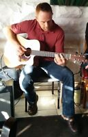 Acoustic & Electric Guitar lessons just $20
