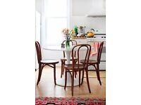 IKEA docksta dining table