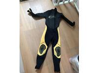 Child wetsuit