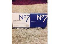 N07 Lift & Luminate Day & Night Cream