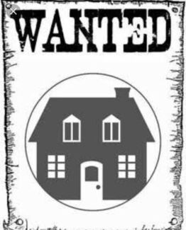 Wanted: Looking for a Granny flat to live in