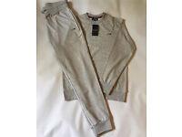 Armani Jeans/Stone Island/Nike tracksuit sets