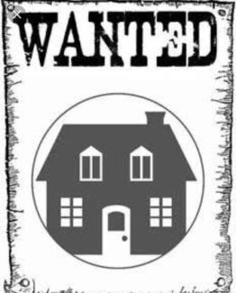 Wanted: Looking for a Granny Flat to rent