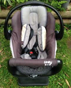 Baby Car capsule Terrigal Gosford Area Preview