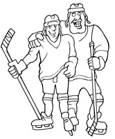 Looking for Pick-Up Hockey Players