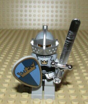 LEGO Figur Minifigur Ritter Fantasy Era Crown Knight cas381 aus Set 852271-1