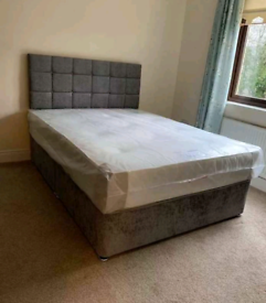 💯BRAND NEW QUALITY BEDS AND MATTS FREE DELIVERY