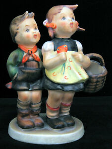 """To Market"" Hummel Figurine 49 For Sale"
