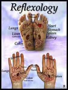 Reiki & Reflexology Peterborough Peterborough Area image 6