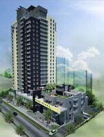 Luxury Upscale Furnished SAGE II 2BD 2BR Penthouse May-Aug 2016