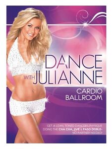 Dance With Julianne - Cardio Ballroom