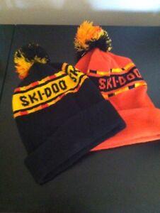 **WANTED** Skidoo Toque , Winter Hat , Beanie . London Ontario image 1