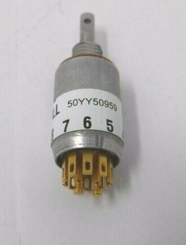 Grayhill 50YY Series Rotary Switch  50-YY-50959 (50yy50959) *Brand New*