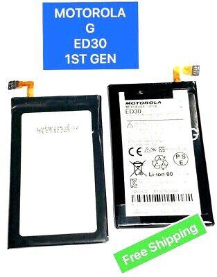 ED30 Battery For MOTOROLA ED30 Moto G 1st Gen XT1032 XT1028 XT1039 XT1034 XT937