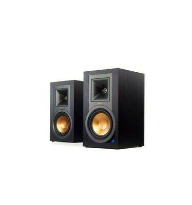 Klipsch R-15PM Powered Speaker - Pair, Black (1062681)